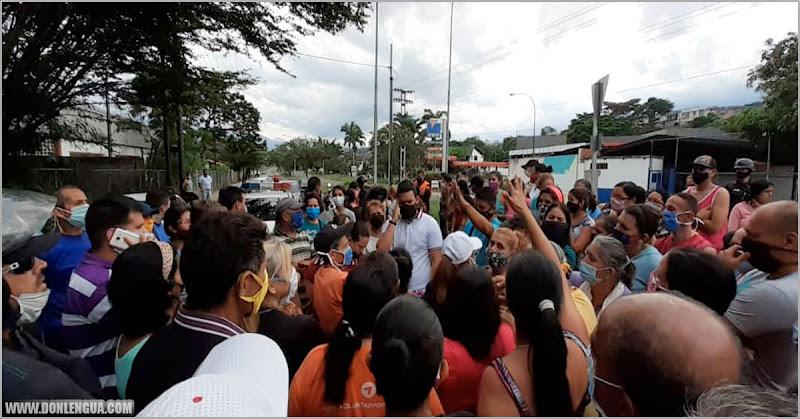 Nicolás Maduro deja a Venezuela sin agua, gas, electricidad ni gasolina en plena pandemia
