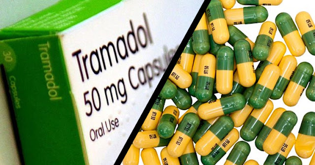 tramadol drug life