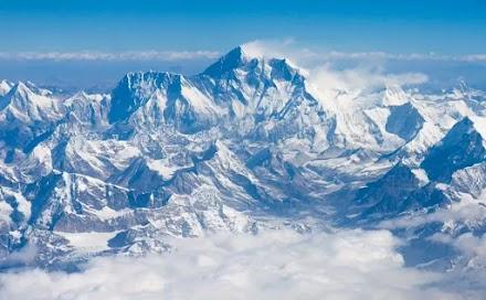 Το Έβερεστ είναι το υψηλότερο σημείο από τη στάθμη της θάλασσας, αλλά όχι το ψηλότερο βουνό στον κόσμο