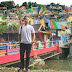 See This Eye-Popping Village That Painted Itself Like a Rainbow