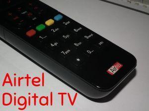 airtel dth/digitaltv customer care numbers