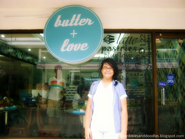 Butter + Love Cebu