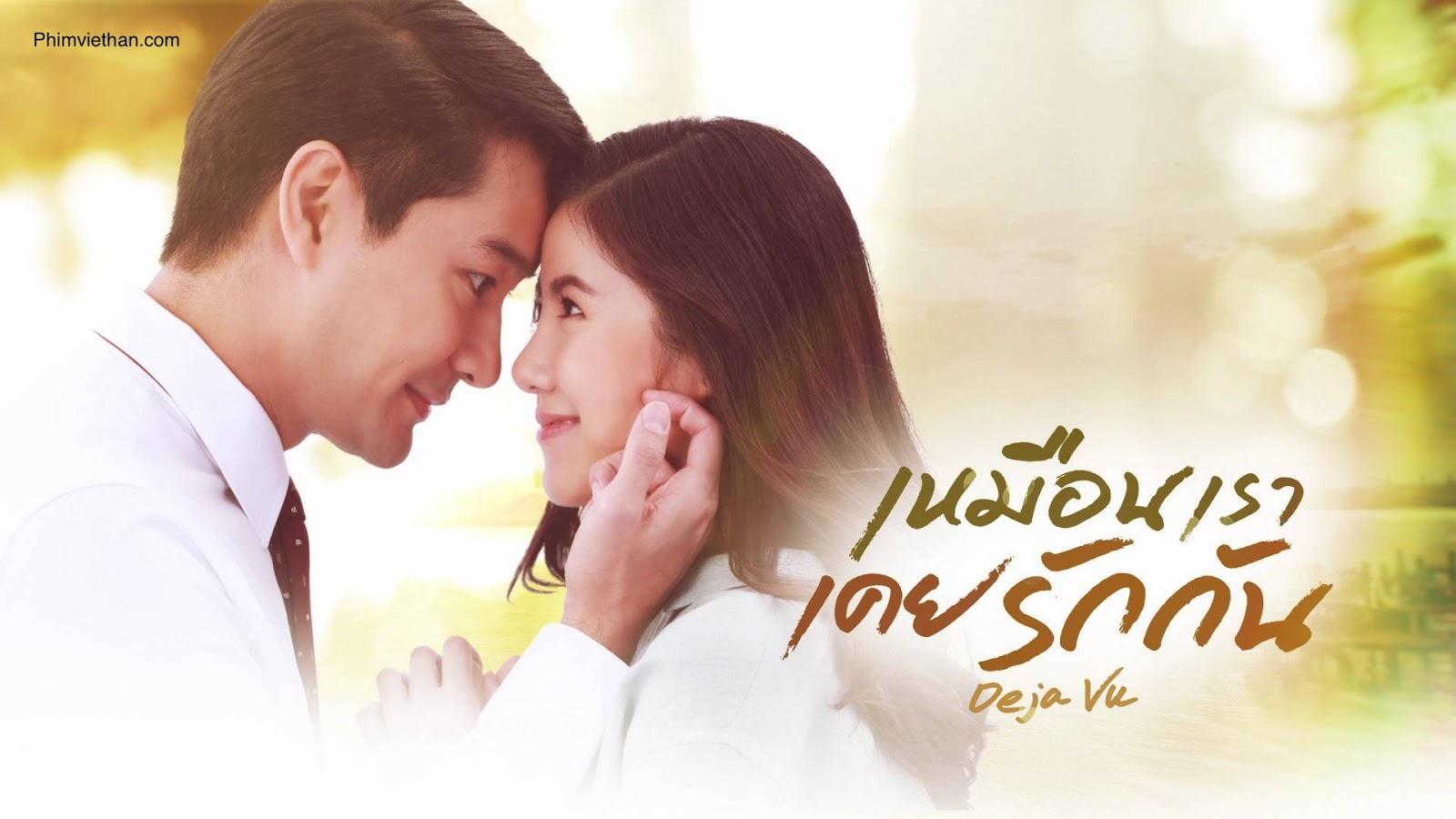 Phim trở về ngày yêu ấy poster 2020
