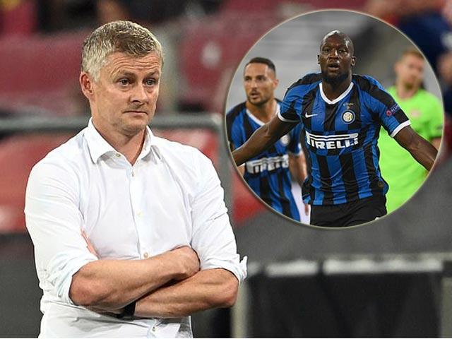 "MU lo bị Lukaku ""báo thù"" ở Europa League, e ngại những SAO nào của Inter?"