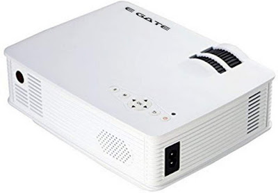Egate i9 HD Projector