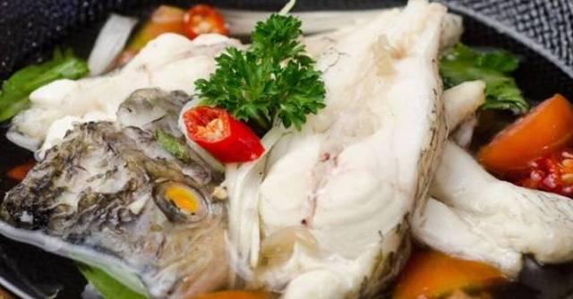 Membuat Sup Gurame Kuah Bening Yang Nikmat
