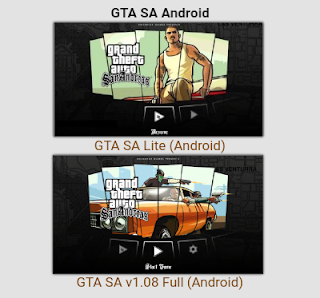 download gta extreme lite android