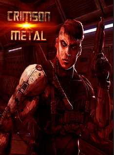 descargar Crimson Metal pc full no español mega.