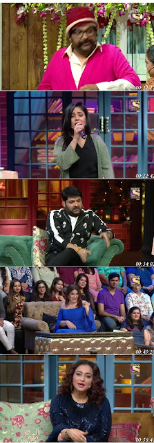 Download The Kapil Sharma Show 22nd Sep 2019 Full Episode Free Online HD 360p || Moviesda