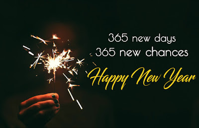 Happy New Year 2020 Messages Images for Friends