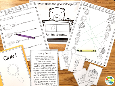Escape Room: Groundhog Day | Apples to Applique