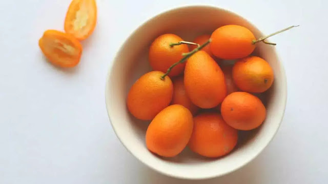 What is Kumquat Fruit and What are the Benefits of it? -MergeZone