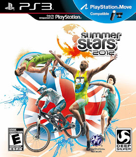 Summer Star 2012 PS3 Torrent