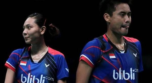 Semifinal Malaysia Masters 2017
