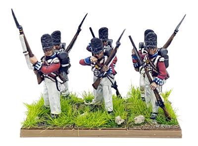 28mm Perry Miniatures Waterloo