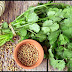 Coriander Leaves: A Green Leafy Veggie For A Glowing And Flawless Skin