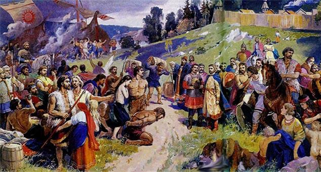 #Sloveni #Istorija #Balkan #Laž #Skriveno #Balkan  #Srbi #kmnovine