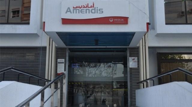 هل أصبح مدير شركة أمانديس فوق القانون؟