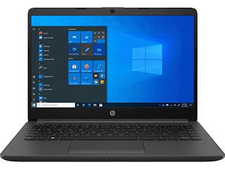 HP 245 G8 Laptop 366C6PA image