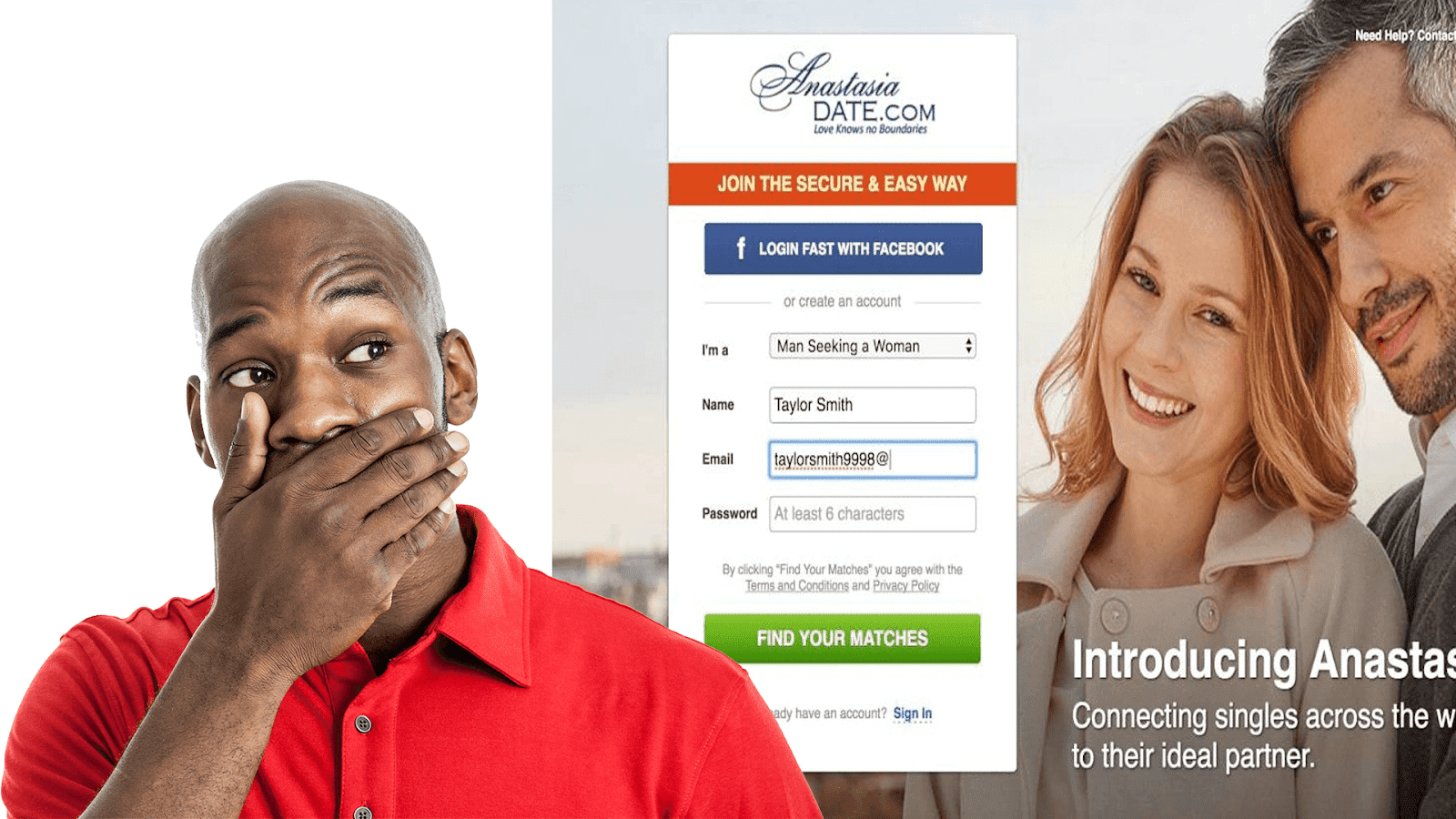 Dating Offers