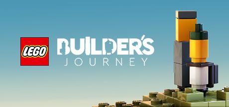 LEGO Builders Journey-FLT