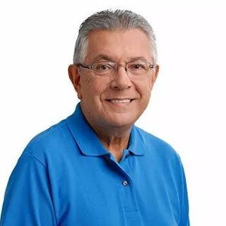 Advogado guarabirense Fabio Mariano lamenta morte do prefeito Zenóbio Toscano