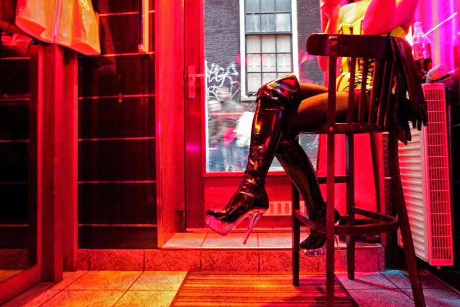 hongaarse prostituees in nederland