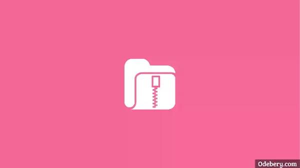 Cara Membuka & Mengekstrak File RAR/ZIP di Android