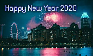 free download new year 2020 images