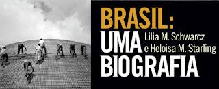 livro brasil uma biografia