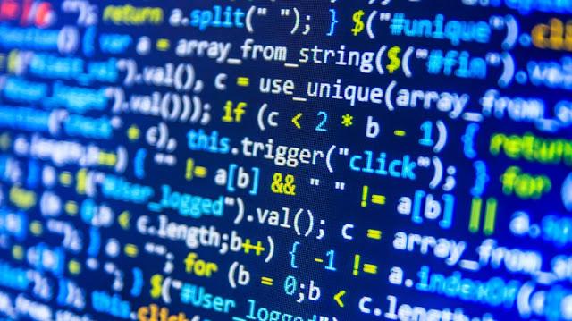 programlama dili görseli