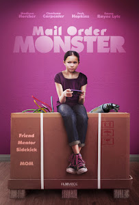 Mail Order Monster Poster