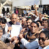 कांग्रेस ने चुनावों में किए गए वादों के खिलाफ भाजपा ने राज्यपाल के नाम ज्ञापन सौंपा