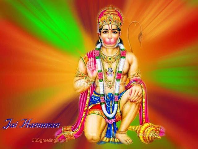 god images hanuman For Mobile