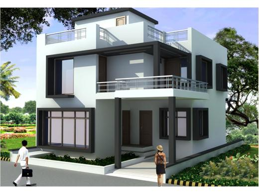 Architects In Shikrapur Pune