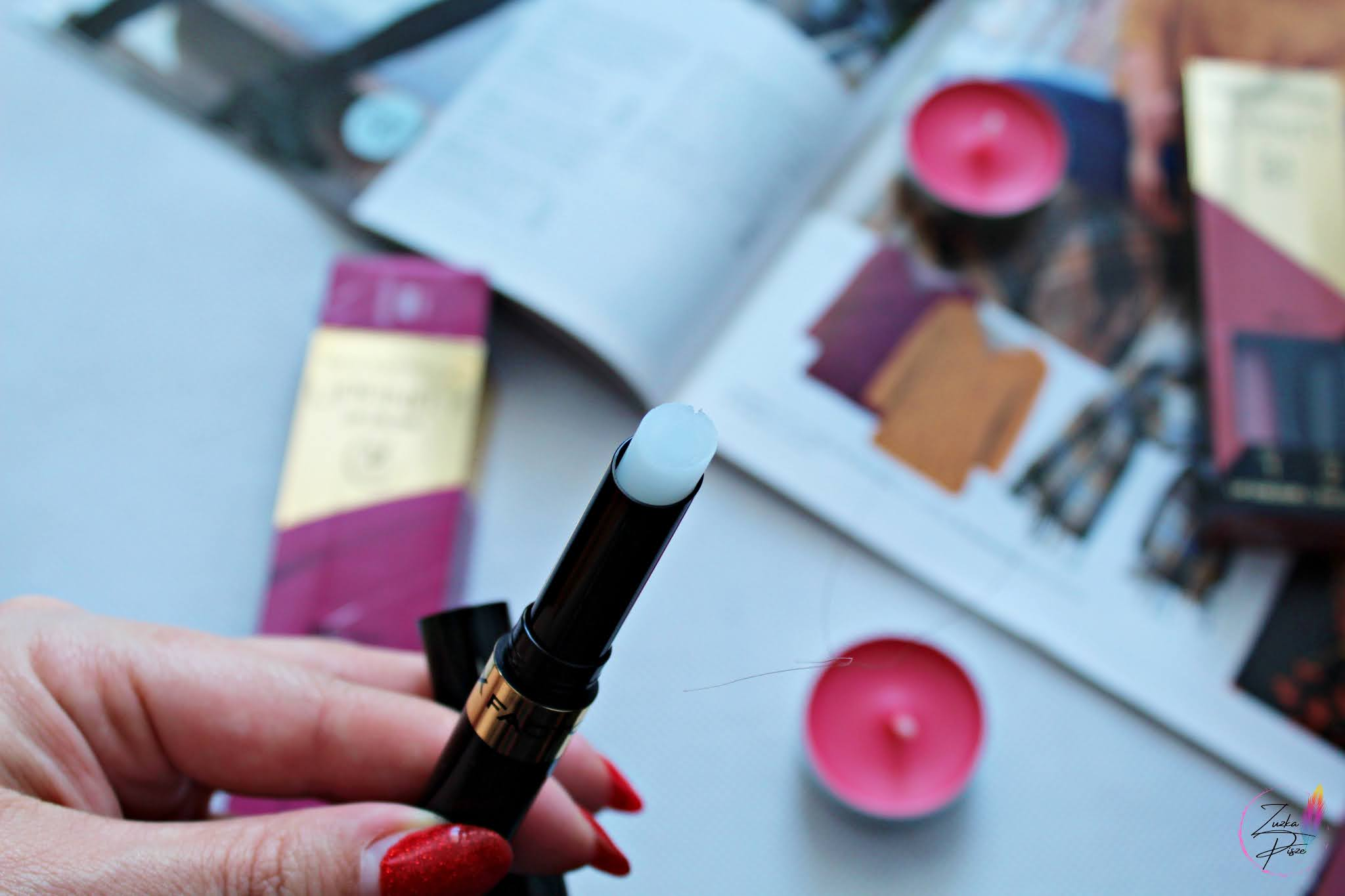 Max Factor Pomadka LipFinity Lip Colour
