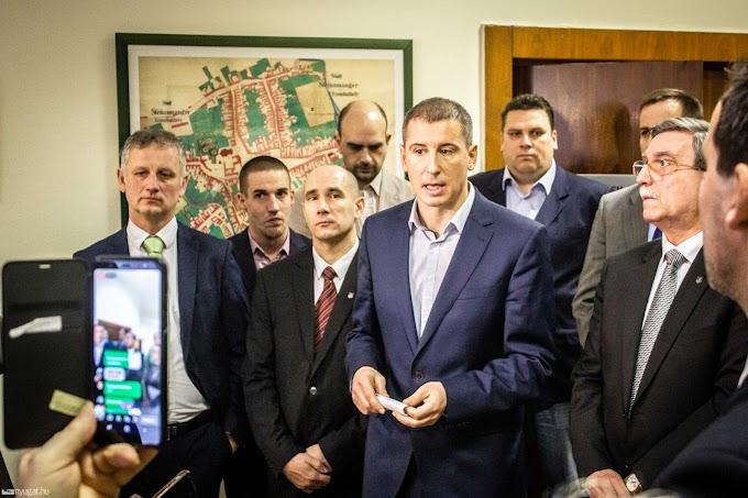 Elfogadták a szombathelyi önkormányzat költségvetését