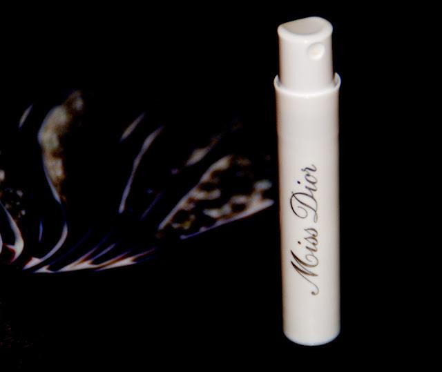 #DiorMissDior #fragrance #ninasstyleblog #beautyblogger