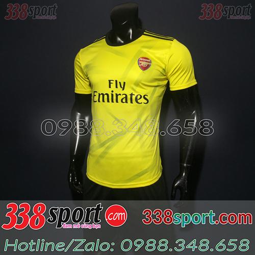 Áo Câu Lạc Bộ Arsenal 2019 2020 Training 13