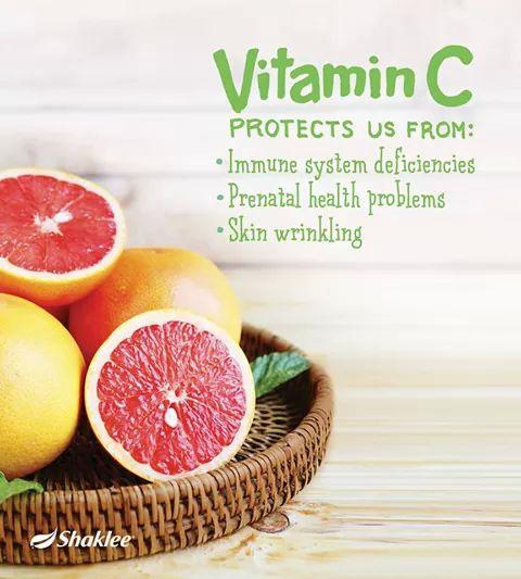 vitamin c terbaik di pasaran