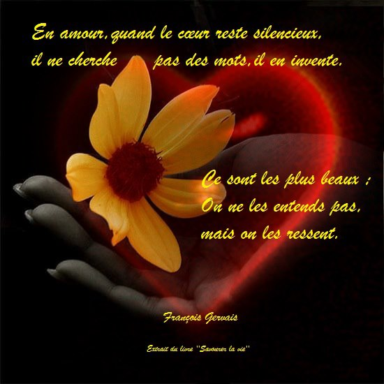 Rencontres amourese