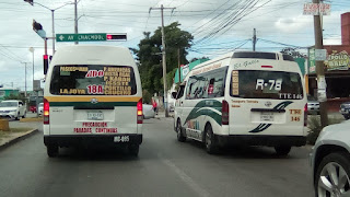 cubrebocas-obligatorio-combi-camion-taxi-cancun