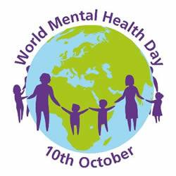 World Mental Health Day Wishes pics free download