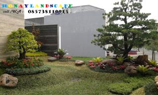 gambar tukang taman