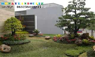 gambar jasa pembuatan taman