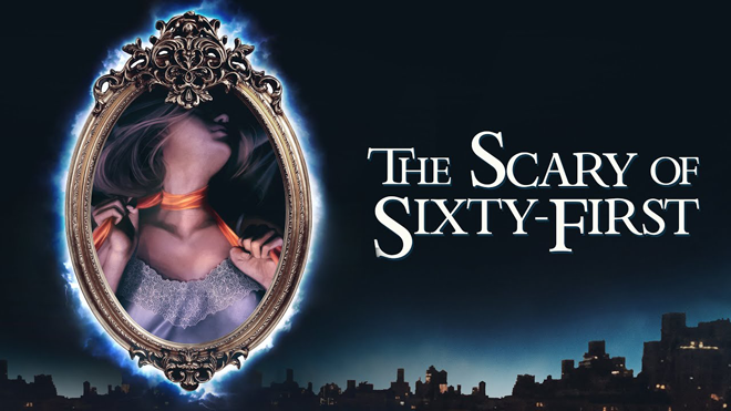 The scary of sixty-first (Sitges 2021)