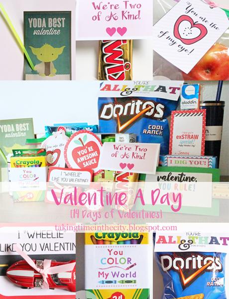 Valentine a Day