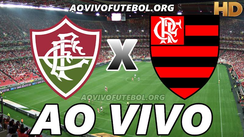 Fluminense x Flamengo Ao Vivo na TV HD