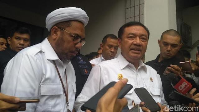 Kepala BIN: Penusuk Wiranto Anggota JAD Bekasi