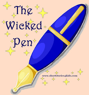Sara and The Wicked Pen story with picture and pdf